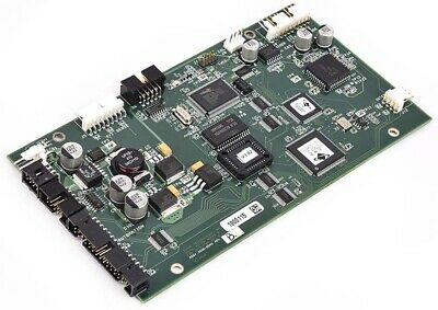 Millipore Guava 0400-0590 Cell Analyzer Motion Control Controller Board Assembly