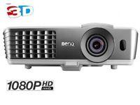 Benq w1070 3D full HD projector
