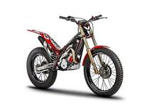 2018 Gas Gas TXT GP 250cc Trials Bike