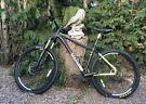 """Men's Voodoo Bantu 27.5"""" mountain bike excellent condition not carrera/specialized"""