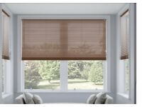 Mocha Venetian blinds - need going ASAP offers welcome