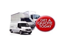 Man with A Van Service for House & Office Removals| Bike recovery/Collection Delivery Nationwide