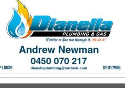 Plumber 'NO CALL OUT FEE' PLUMBING - BLOCKAGES