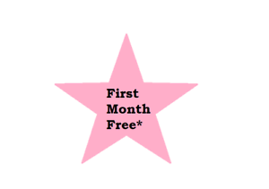 First Month FREE 2Bd apt insuite laundry