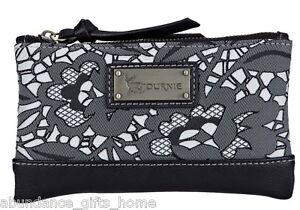 Anna Nova Journie Sweet Serenity Ladies Pouch Clutch Makeup Bag Wallet *New*