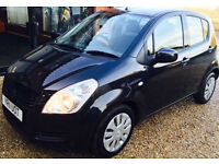 Suzuki Splash 1.2 SZ3 GUARANTEED FINANCE payment between £27-£54PW