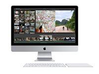 """iMac 27"""" Retina 5K (i7, 16GB) Top Specs - AS NEW"""