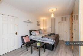 Studio flat in Codsall Road, Wolverhampton, WV6 (#1090351)