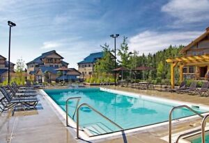 Vacation in Kimberley BC.  Willing to do trades.