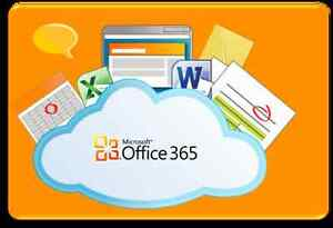 Free IT (Office365) Consultant advise, Development & IT Support Brisbane City Brisbane North West Preview