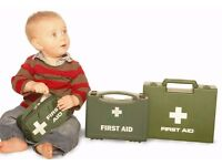 Basic First Aid for Parents