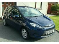 Ford Fiesta TDCI 'Style'