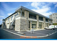 Co-Working * Creykes Court - PL1 * Shared Offices WorkSpace - Plymouth