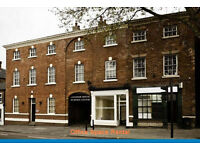 Co-Working * Westgate - WF2 * Shared Offices WorkSpace - Wakefield