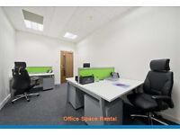 ** BIRMINGHAM (B1) Office Space to Let in Birmingham