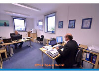 ** Rosyth Europarc (KY11) Serviced Office Space to Let