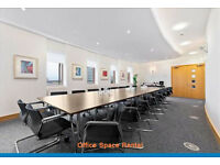 ** Temple Back East (BS1) Serviced Office Space to Let