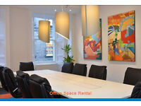 ** Young Street (EH2) Serviced Office Space to Let