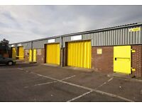 Wanted- Small Warehouse/Shed/Office Space in Omagh Area