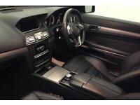 Mercedes-Benz E220 AMG Sport FROM £99 PER WEEK!