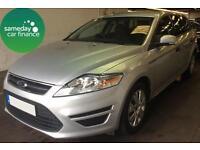 £204.14 PER MONTH 2012 FORD MONDEO 2.0 EDGE P/SHIFT ESTATE AUTOMATIC DIESEL