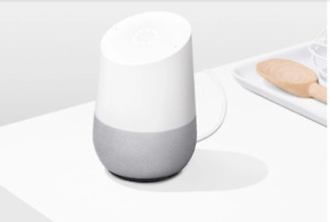 BRAND NEW GOOGLE HOME VOICE ASSISTANT 149$ TAXES INCLUDEDHi-tec