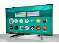 Panasonic 40 inch smart 4k TV
