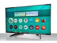 """Panasonic TX-40DX600B 40"""" 4K TV"""
