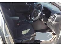 KIA SPORTAGE SILVER 2.0 CRDI AWD KX-1 4X4 DIESEL FROM £57 PER WEEK!