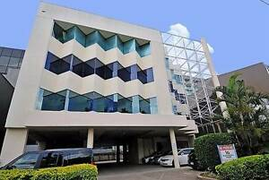 Private office space  at affordable prices Milton Brisbane North West Preview