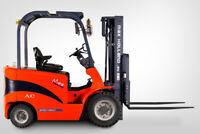 CDTC!! FORKLIFT LICENSE!! SPECIAL OFFER!!
