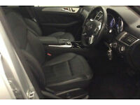 Mercedes-Benz GL350 AMG FROM £160 PER WEEK!