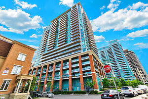 NEW ★ DOWNTOWN TORONTO LIBERTY VILLAGE ★ 2 Bed Condo For Sale ★