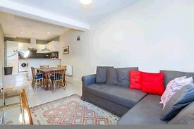 £350 P/w Furnished 2 Bedroom Open Plan