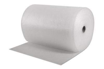 750mm x 100m Small Bubble Wrap Bubblewrap FREE P&P