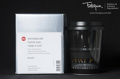 Accessories Brand New Leica Coffee Mug