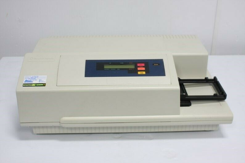 Molecular SpectraMax EM Microplate Reader