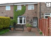 Three Bedroomed Town House in Excellent Condition, LS16 6RR