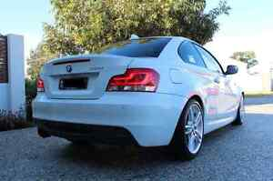 2013 BMW 1 Coupe **12 MONTH WARRANTY** West Perth Perth City Area Preview