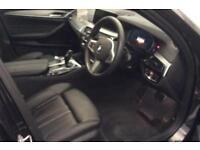 BMW 520D SOPHISTO GREY 2.0 M SPORT DIESEL SALOON FROM £135 PER WEEK!
