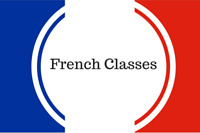 Learn French! Classes