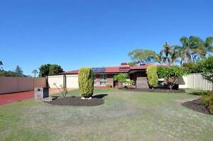 Home for Rent in Rockingham 4 x 1 (2 toilet), Close to Beach! Rockingham Rockingham Area Preview