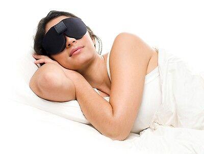 glo to sleep deluxe sleep therapy mask