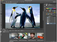 PHOTOSHOP CS6 EXTENDED (PERMANENT)