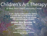 Children's Art Therapy