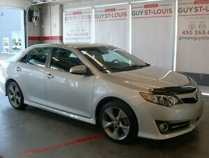 2012 Toyota Camry SE V6 / AIR CLIMATISE
