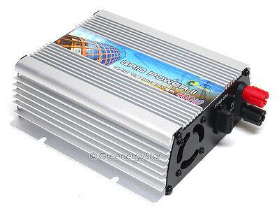 Power Grid Tie Inverter for Solar Panel Wind Turbine Generator 400 W Watt Solar Power Generator
