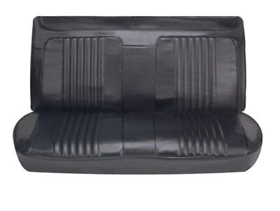 1971-1972 Chevy Chevelle Coupe Rear Seat Cover Chevelle Rear Seat Cover