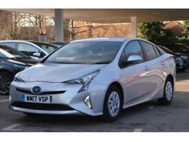 TOYOTA PRIUS FOR RENT HIRE £170 P/W