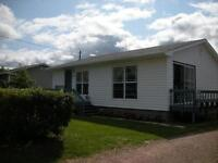 Shediac-Available January 1 till mid June - 2 bedrooms